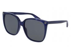 Sluneční brýle Gucci - Gucci GG0022S-005