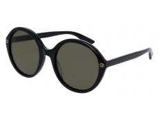 Sluneční brýle Gucci - Gucci GG0023S-001