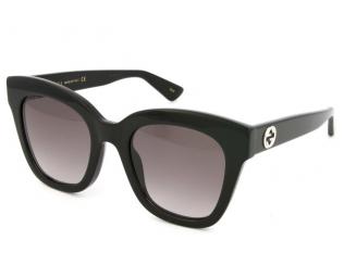 Sluneční brýle - Gucci - Gucci GG0029S-001