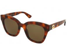 Sluneční brýle Gucci - Gucci GG0029S-002
