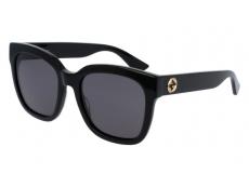 Sluneční brýle Gucci - Gucci GG0034S-001