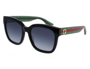 Sluneční brýle Gucci - Gucci GG0034S-002