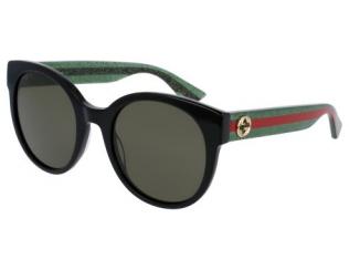 Sluneční brýle Gucci - Gucci GG0035S-002