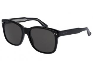 Sluneční brýle Gucci - Gucci GG0050S-001