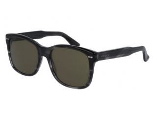 Sluneční brýle Gucci - Gucci GG0050S-004