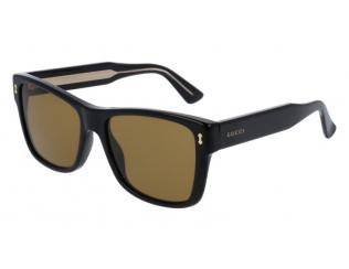 Sluneční brýle - Gucci - Gucci GG0052S-001