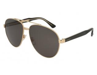 Sluneční brýle Gucci - Gucci GG0054S-001