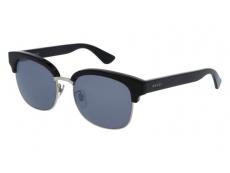 Sluneční brýle Clubmaster - Gucci GG0056S-001