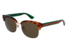 Sluneční brýle Clubmaster - Gucci GG0056S-003