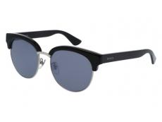 Sluneční brýle Clubmaster - Gucci GG0058SK-001