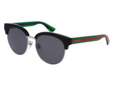 Sluneční brýle Clubmaster - Gucci GG0058SK-002