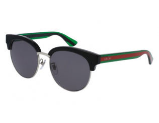 Sluneční brýle Gucci - Gucci GG0058SK-002