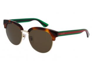 Sluneční brýle Gucci - Gucci GG0058SK-003