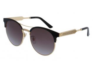 Sluneční brýle Clubmaster - Gucci GG0075S-002