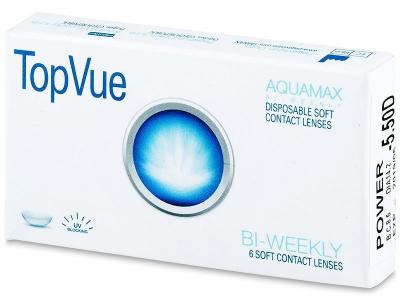 TopVue Bi-weekly (6čoček)