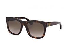 Sluneční brýle Gucci - Gucci GG0032S-002