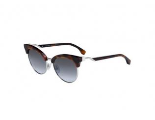 Sluneční brýle Clubmaster - Fendi FF 0229/S 086/GB