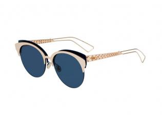 Kulaté sluneční brýle - Christian Dior DIORAMACLUB 2BN/A9