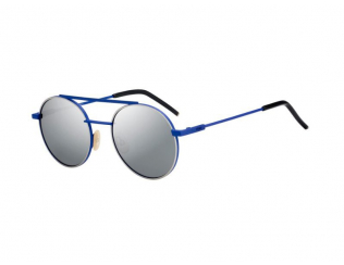 Sluneční brýle Fendi - Fendi FF 0221/S PJP/T4