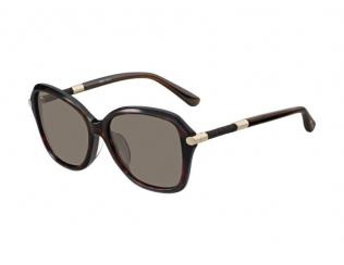 Sluneční brýle Oversize - Jimmy Choo GIORGY/F/S T2Y/EJ