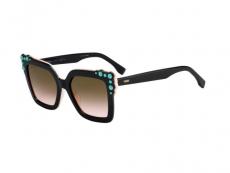 Sluneční brýle Fendi - Fendi FF 0260/S 3H2/53
