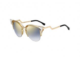 Sluneční brýle Fendi - Fendi FF 0041/S 27L/FQ