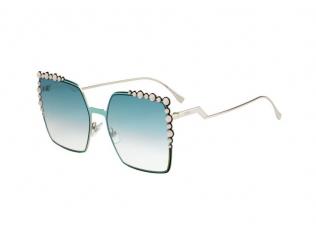 Sluneční brýle Fendi - Fendi FF 0259/S 1ED/JE