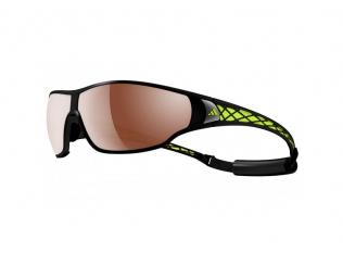 Obdélníkové sluneční brýle - Adidas A189 00 6051 TYCANE PRO L