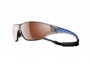 Obdélníkové sluneční brýle - Adidas A190 00 6053 TYCANE PRO S