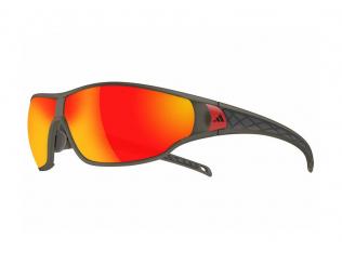 Obdélníkové sluneční brýle - Adidas A191 00 6058 TYCANE L