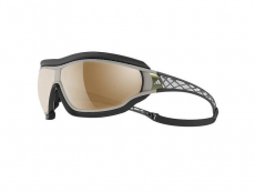 Obdélníkové sluneční brýle - Adidas A196 00 6054 TYCANE PRO OUTDOOR L