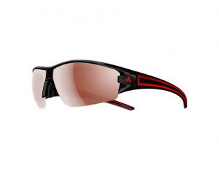 Obdélníkové sluneční brýle - Adidas A402 00 6050 EVIL EYE HALFRIM L