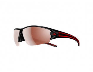 Obdélníkové sluneční brýle - Adidas A412 00 6050 EVIL EYE HALFRIM XS