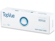 Jednodenní kontaktní čočky - TopVue Daily (30čoček)