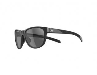 Čtvercové sluneční brýle - Adidas A425 00 6050 WILDCHARGE