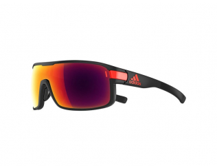 Obdélníkové sluneční brýle - Adidas AD03 00 6052 ZONYK L