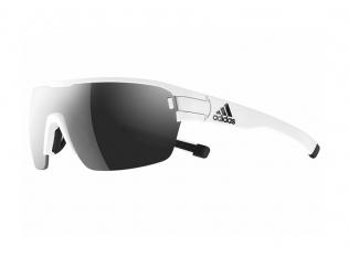 Obdélníkové sluneční brýle - Adidas AD06 1600 L ZONYK AERO L