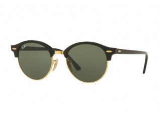 Kulaté sluneční brýle - Ray-Ban RB4246 - 901