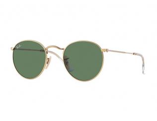 Kulaté sluneční brýle - Ray-Ban RB3447 - 001
