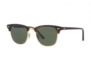 Sluneční brýle Clubmaster - Ray-Ban RB3016 - W0366
