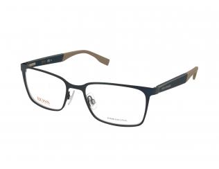 Čtvercové brýlové obroučky - Boss Orange BO 0265 GXY