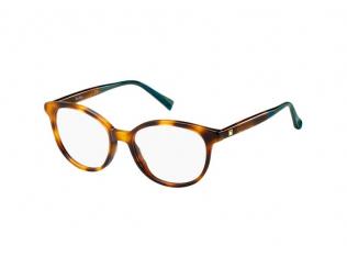 Oválné brýlové obroučky - Max Mara MM 1276 05L