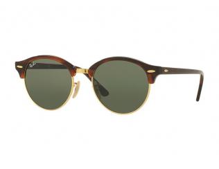 Kulaté sluneční brýle - Ray-Ban RB4246 - 990